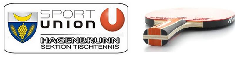 Union Hagenbrunn - Tischtennis